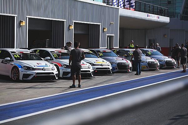 TCR Middle East Ultime notizie Ecco il Success Ballast per le gare in Bahrain