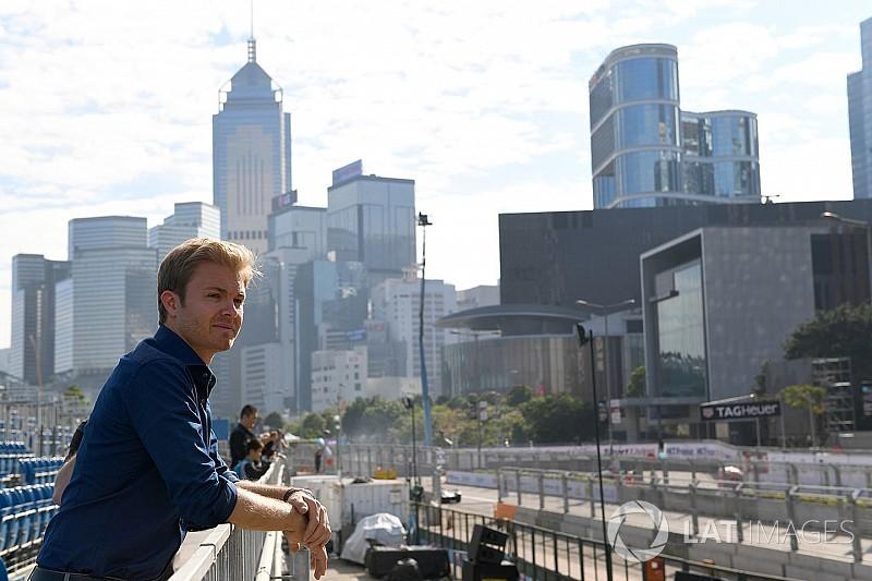 Rosberg: Güney Afrika GP'si geri gelmeli