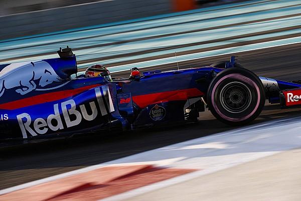 Toro Rosso posticipa la presentazione della STR13 al 26 febbraio