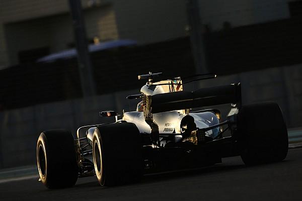 Formule 1 Actualités Les F1 devraient aller 2 secondes plus vite en 2018