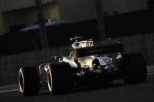 F1赛车将在2018年提速两秒