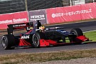Rio Haryanto tuntaskan tes singkat Super Formula