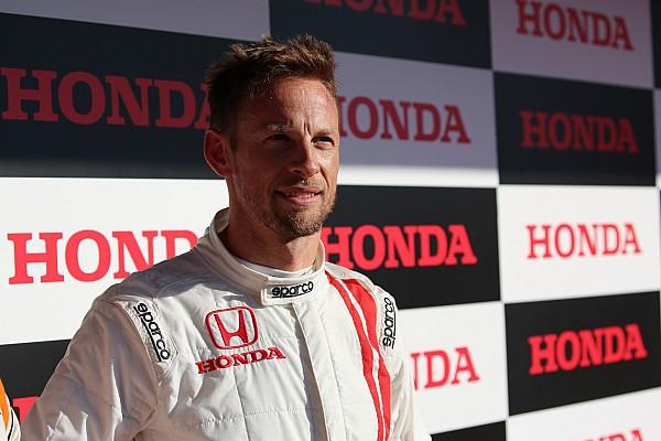 F1 速報ニュース バトン「1年のオフ期間でレースを