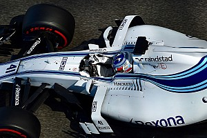 Formule 1 Actualités Williams repousse l'annonce de son line-up