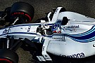"""F1 威廉姆斯:付费车手说法""""不恰当且没有必要"""""""