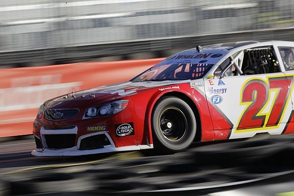 Speciale Gara Motor Show, NASCAR: Melandri e Marcucci volano in finale