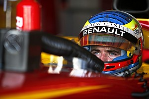FIA Fórmula 2 Artículo especial VIDEO: Rowland, estrella de F2, muestra su talento en el simulador