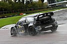 World Rallycross BTCC champion Sutton eyes rallycross outing after test
