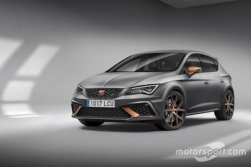 Los coches más potentes 'Made in Spain'