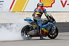 MotoGP История Франко Морбиделли – чемпиона Moto2, пережившего трагедию