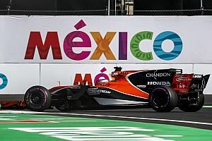 Fórmula 1 Noticias Honda reconoce que rindió