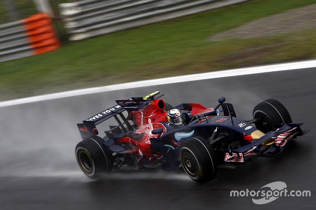 Ma 10 éve, hogy Vettel megszerezte az első rajtelsőségét az F1-ben