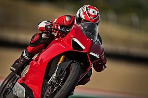 ALTRE MOTO Ultime notizie La Ducati Panigale V4 debutterà nel National Trophy con il team Barni!