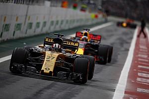 Fórmula 1 Noticias Renault espera igualar a Red Bull y a McLaren en 2019