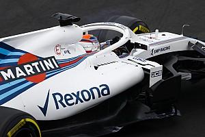 Formel 1 News Robert Kubica warnt: Halo bei Hitzerennen ein Problem?