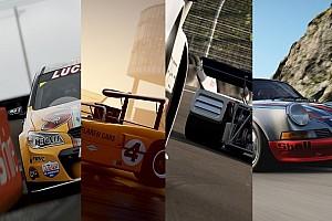 eSports Новости Дайджест симрейсинга: тест-трек Porsche в Project CARS 2