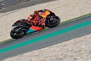 MotoGP Breaking news Espargaro: It was a