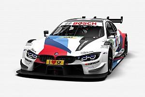 DTM Toplijst In beeld: BMW onthult DTM-wagens voor 2018