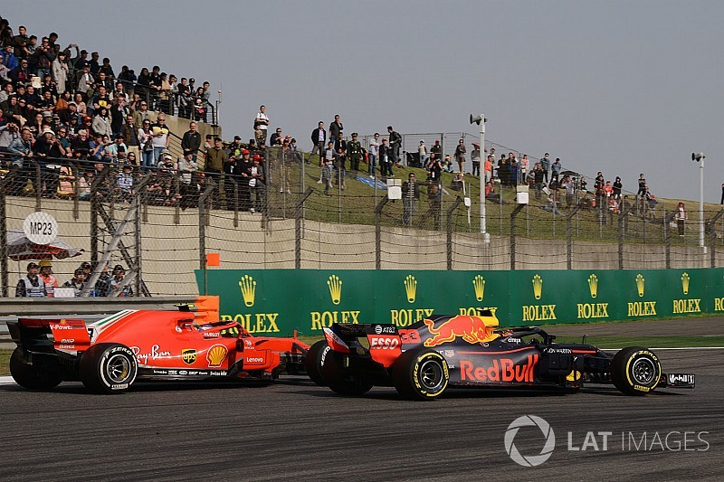 La FIA si aspetta di vedere un Verstappen più prudente in futuro