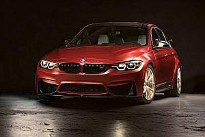 Auto Actualités La BMW M3 30 Years American Edition est à vendre