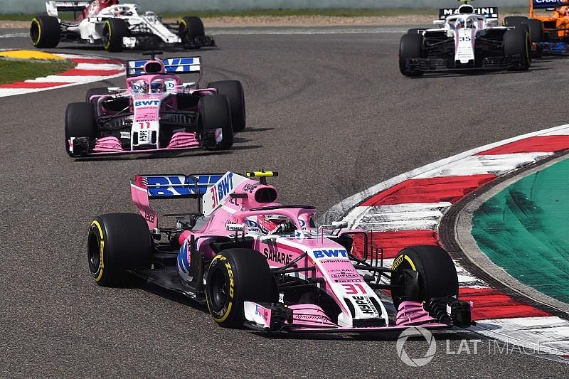 Force India: İlk turdaki sorunlar bizi normalden daha kötü gösteriyor