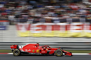 Why Raikkonen is Ferrari's real benchmark in 2018