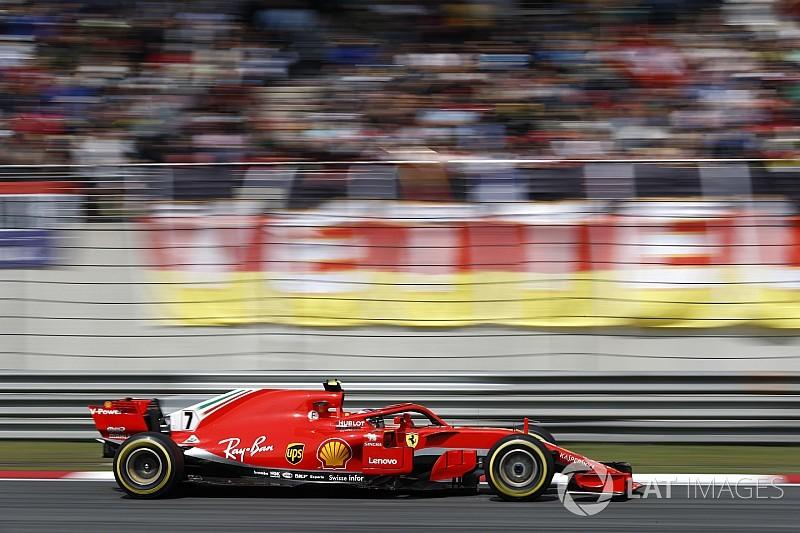 Чому Райкконен є головним орієнтиром Ferrari у 2018 році