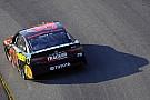NASCAR Cup Truex Jr. will dritten Kansas-Sieg in Folge eintüten