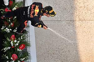 Stop/Go Livefeed Videón a könnyesen mosolygó Ricciardo