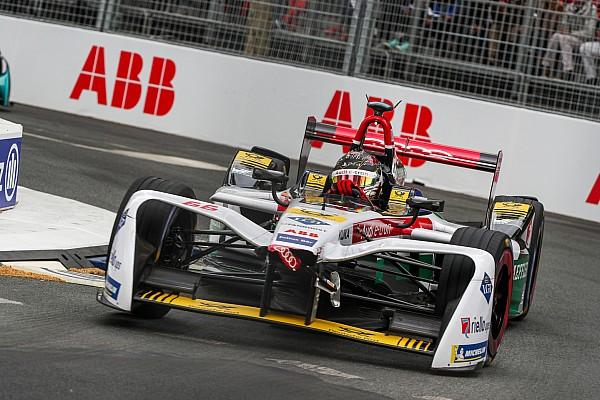"""Formula E McNish: """"Abt a Parigi ce l'ha fatta a scatenarsi!"""""""
