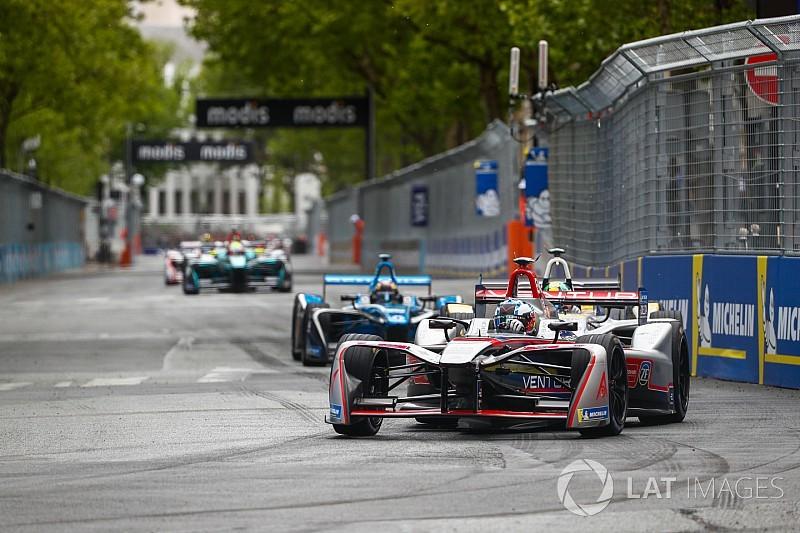 Mercedes bağlantılı HWA, 2018/19'da Formula E'de yarışacak!