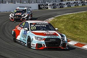 WTCR Motorsport.com hírek Vernay a pole-ban, a Hyundaiok kiestek a Q1-ben
