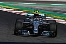 İspanya GP 1. antrenman: Bottas ve Mercedes hızlı başladı