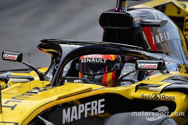 Sainz cree que el hiperblando hará de la clasificación de Mónaco