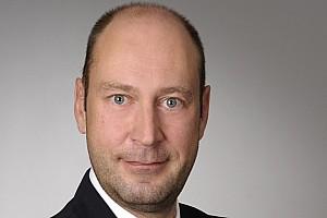 Algemeen Motorsport.com nieuws Florian Kurz aangesteld als President Motorsport Network Duitsland