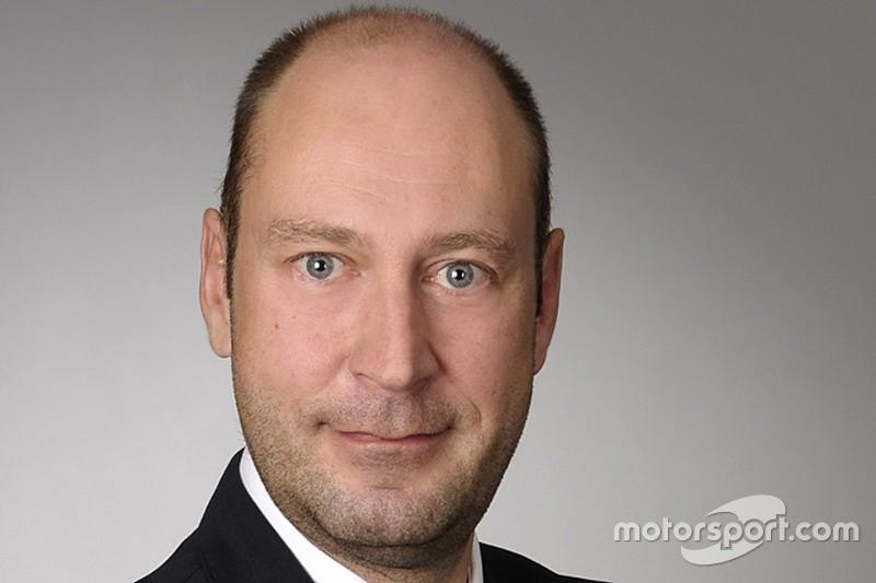 Florian Kurz, Motorsport Network Almanya'ya katıldı