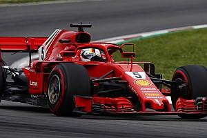 Fórmula 1 Análisis Las innovaciones de Ferrari van más allá de los aletines prohibidos