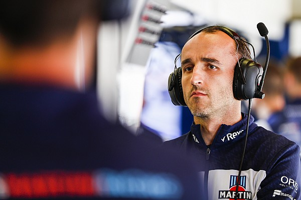 Formula 1 Special feature Is Kubica the answer for Williams?