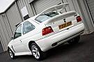 Automotive ¿Pagarías 100.000 euros por un Ford Escort RS Cosworth?
