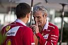 """Formula 1 Arrivabene: """"Vincere non è importante ma è l'unica cosa che conta"""""""