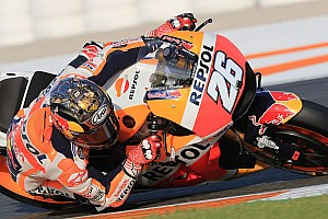 MotoGP Важливі новини Педроса повідомив, у чому новий мотоцикл Honda кращий за старий