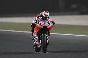 MotoGP Noticias Ducati: el fallo de los frenos de Lorenzo fue técnico