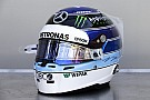 Bottas to honour Hakkinen with Monaco helmet