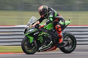 Superbike-WM Qualifyingbericht WSBK Donington: Tom Sykes holt Superpole-Rekord