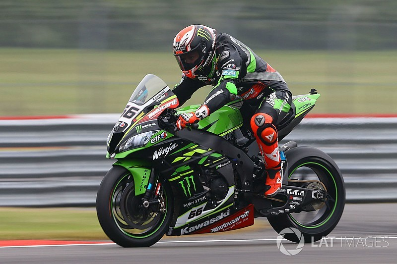 WSBK Donington: Tom Sykes holt Superpole-Rekord