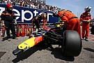 Formula 1 Verstappen needs to stop costly errors - Horner
