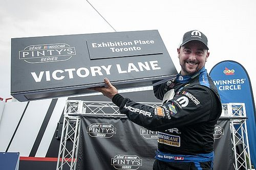 NASCAR Euro, Pinty's and Mexico series in action this weekend