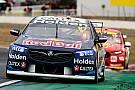 Supercars Van Gisbergen calls for improved qualifying form