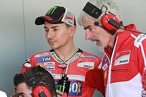 Ducati звинуватила організаторів MotoGP в упередженості