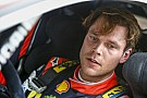 WRC Australia WRC: Mikkelsen ends Friday on top, Neuville second